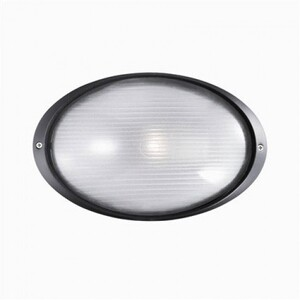 Бра Ideal Lux MIKE-50 AP1 BIG NERO 61801