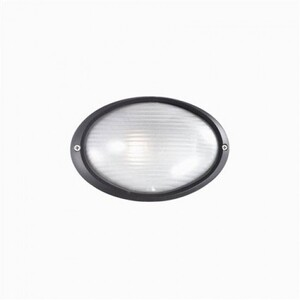 Бра Ideal Lux MIKE-50 AP1 SMALL ANTRACITE 61788