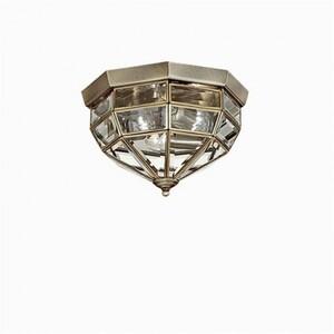 Уличный светильник Ideal Lux NORMA PL3 BRUNITO 04426
