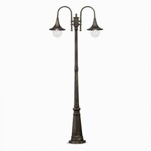 Уличный столб Ideal Lux CIMA PT2 24097