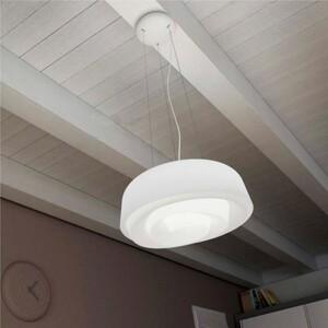 Подвесной светильник Linea Light Rose 7655