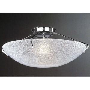 Современный потолочный светильник LA LAMPADA PL.8731/4.02/400
