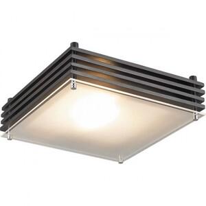 Потолочный светильник Lumicerna LC-601.1.01 WengueB/CR