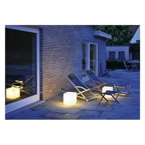 Уличный наземный декоративный светильник SLV 227211 Dett