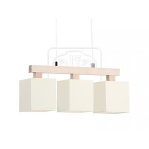 Многоламповый подвесной светильник ALFA 10043