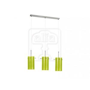 Многоламповый подвесной светильник ALFA 13743