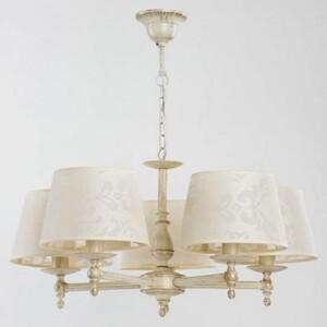 Люстра классическая ALFA 18535