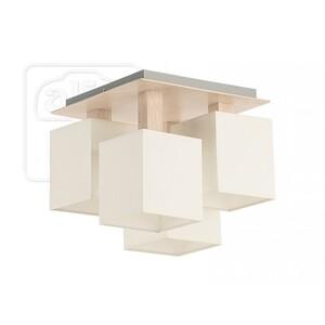 Современный потолочный светильник ALFA Ewa Jasna 10045