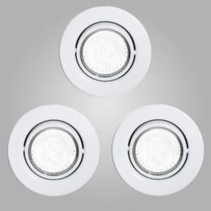 Встраиваемый светильник EGLO 5464