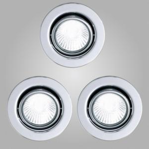 Встраиваемый светильник EGLO 87379