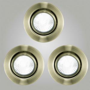 Встраиваемый светильник EGLO 87380
