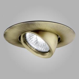 Встраиваемый светильник EGLO 90053