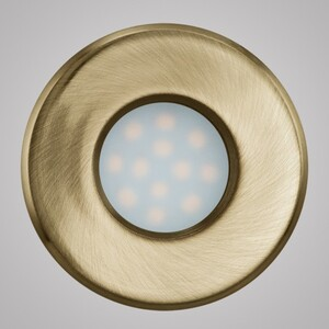 Встраиваемый светильник EGLO 93222