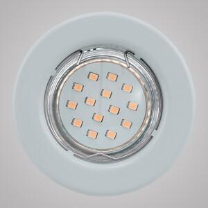 Встраиваемый светильник EGLO 93223