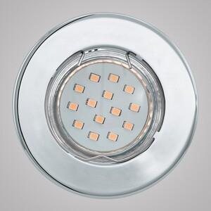 Встраиваемый светильник EGLO 93224