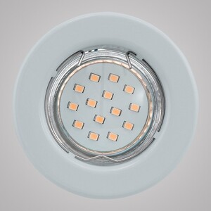 Встраиваемый светильник EGLO 93227