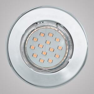 Встраиваемый светильник EGLO 93228