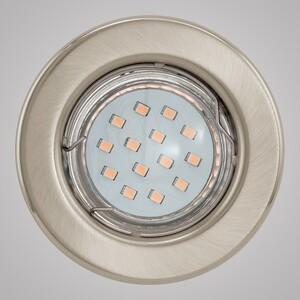 Встраиваемый светильник EGLO 93229