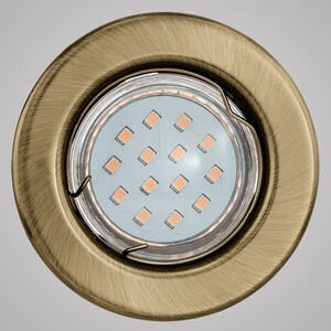Встраиваемый светильник EGLO 93231
