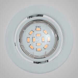 Встраиваемый светильник EGLO 93232
