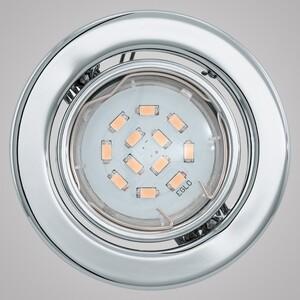 Встраиваемый светильник EGLO 93233