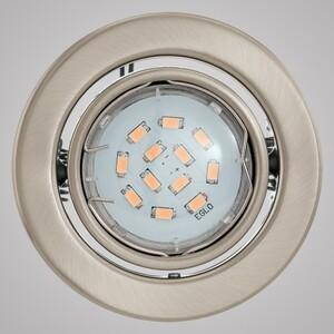 Встраиваемый светильник EGLO 93234