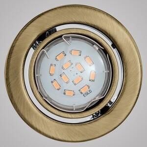 Встраиваемый светильник EGLO 93235