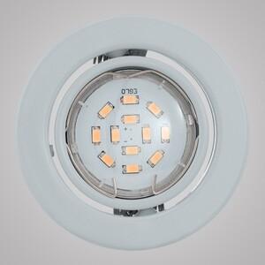Встраиваемый светильник EGLO 93236