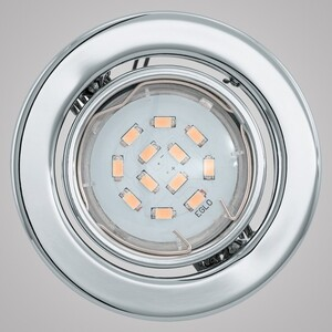 Встраиваемый светильник EGLO 93237