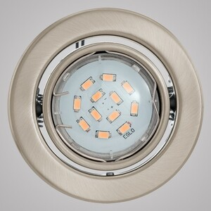 Встраиваемый светильник EGLO 93238