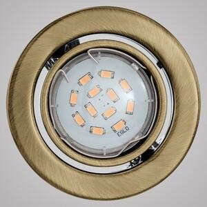 Встраиваемый светильник EGLO 93239
