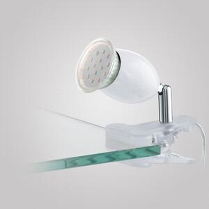 Лампа на прищепке EGLO 93118