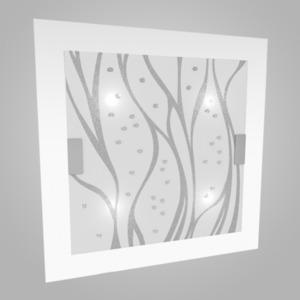 Настенно-потолочный светильник EGLO 92753