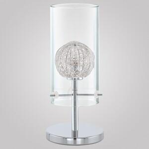 Настольная лампа EGLO 93115 Lamas