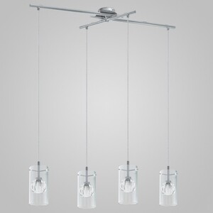 Подвесной светильник EGLO 93104 Ricabo