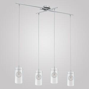 Подвесной светильник EGLO 93114 Lamas