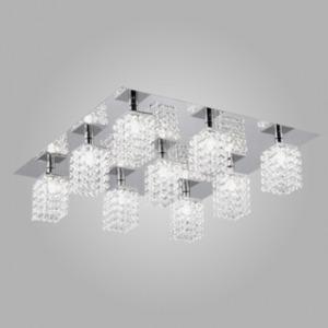 Светильник потолочный EGLO 89493