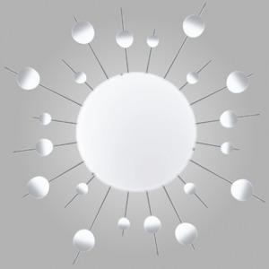 Светильник потолочный EGLO 90227