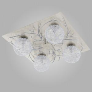 Светильник потолочный EGLO 91345