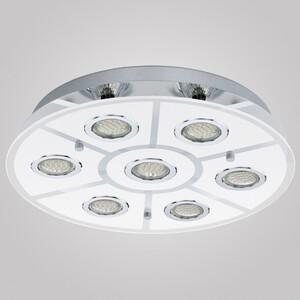 Светильник потолочный EGLO 93108