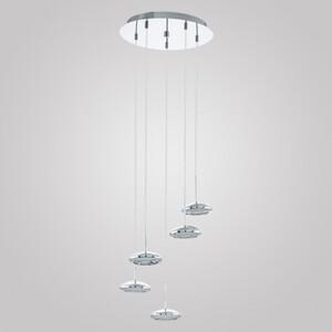 Подвесной светильник EGLO 93586 Terugo