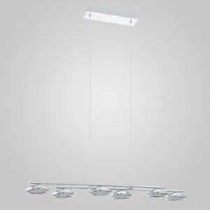 Подвесной светильник EGLO 93655 Taruga