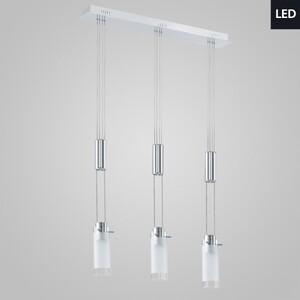 Подвесной светильник EGLO 31503 Aggius