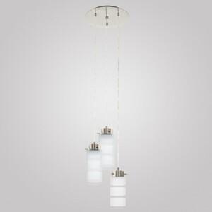 Подвесной светильник EGLO 93544 Olvero