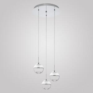 Подвесной светильник EGLO 93709 Montefio 1