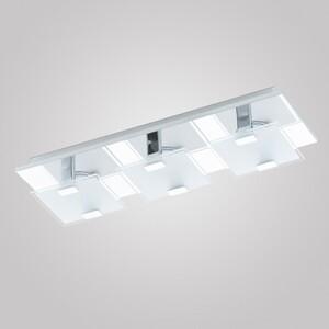 Настенно-потолочный светильник EGLO 93313 Vicaro