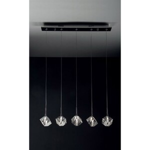 Подвесной светильник Maxlight Zenith 653/5