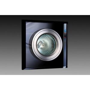 Встраиваемый светильник Maxlight 9901 BLACK