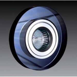 Встраиваемый светильник Maxlight 9902 SMALL BLACK