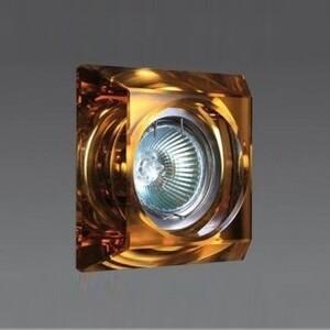 Встраиваемый светильник Maxlight 9927 AMBER